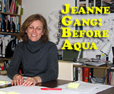 Jeanne Gang before Aqua - an early portrait