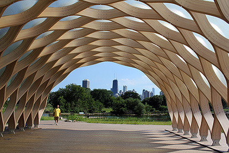 Reimagining Urban Eden:Studio/Gang and the Nature Boardwalk at Lincoln Park Zoo