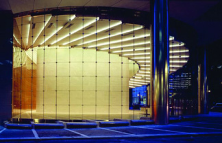 Last month it won one of the 2006 Awards of Excellence presented by the International Association of Lighting Designers citing the lighting of its lobby ... & ArchitectureChicago Plus Blog Overrun - SEAOI IALD Awards go to ... azcodes.com