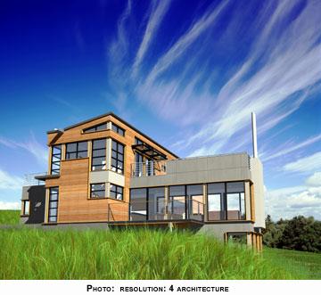 Modular home modular homes dwell Dwell modular homes