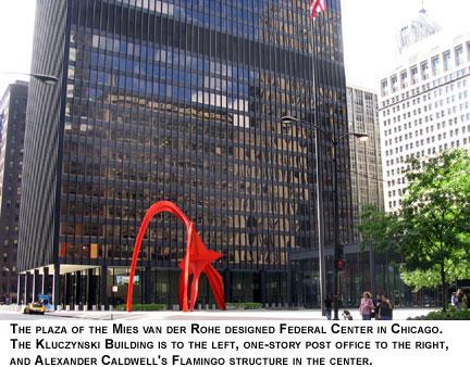 Architecturechicago Plus Blog Overrun Mies Van Der Rohe