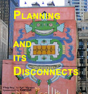 Planning and Its Disconnects in the city of Chicago