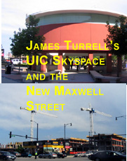 James Turrell's Skyspace at UIC